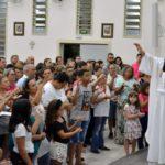 Novena de Santa Rita de Cássia, em Mirassol