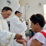 Dia de Santa Rita de Cássia, Mirassol