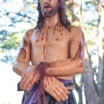 Pentecostes com crismandos: Senhor Bom Jesus dos Catores
