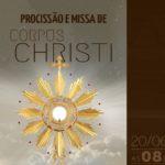 Corpus Christi – Paróquia Santo Antônio de Lisboa