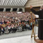 A importância da Renovação Carismática