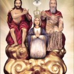 Tríduo: Capela Divino Pai Eterno