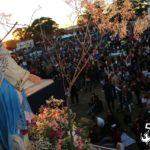 Beraká: encerramento com Eliana Ribeiro e Adoração ao Santíssimo