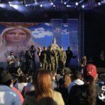 Beraká: Missão Louvor e Glória
