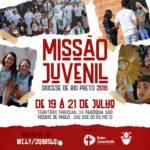 Conheça os objetivos da Missão Juvenil