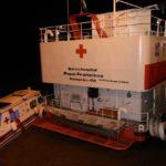 Barco Hospital: jornada pelo rio Amazonas