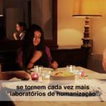 O Papa reza por um mundo com famílias