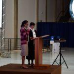 Missa de Abertura do 4º Congresso Vocacional do Brasil