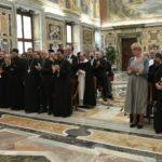 Direito Canônico e diálogo ecumênico