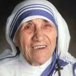 Hoje a Igreja celebra Santa Teresa de Calcutá