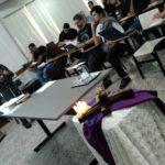 XIX Semana Cultural Acadêmica