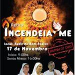 Retiro INCENDEIA-ME