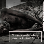 Dia Mundial do Pobre