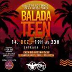 Balada Teen