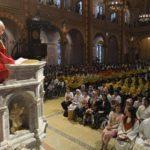 Papa: jovens, felicidade só em Jesus