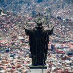 Bispos bolivianos: dialogar é o caminho