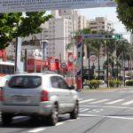 Foto por: Divulgação/ SMCS Corredores de ônibus fazem parte do Plano de Mobilidade Urbana