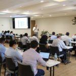 CNBB investe em qualificação