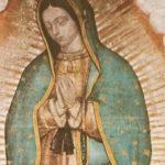 Nossa Senhora de Guadalupe, padroeira principal da América Latina