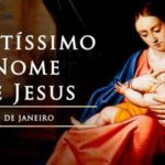 Santíssimo Nome de Jesus | ACI Digital