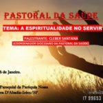'A espiritualidade no servir'