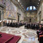 Apelo do Papa aos EUA e Irã