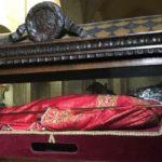 Relíquia de São Timóteo será venerada