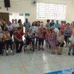 Missa pelos Enfermos na Comunidade Santa Mônica