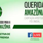 CNBB: Exortação Apostólica Querida Amazônia