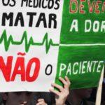 A tristeza dos bispos portugueses