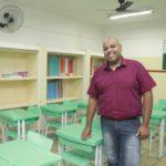 'Educador Nota Dez' passa em concurso