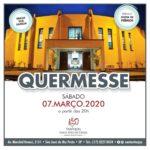 Quermesse – Paróquia Santa Rita