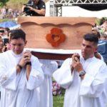 Beatificação do Padre Léo