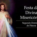 2º Domingo da Páscoa – Festa da Divina Misericórdia