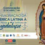Consagração do Brasil a Nossa Senhora