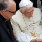 Aniversário de Bento XVI: 93 anos
