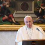 Papa Francisco no Regina Caeli