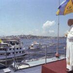 Os 100 anos de João Paulo II