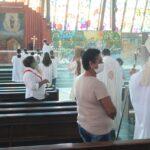 Celebrações de Corpus Christi 2020