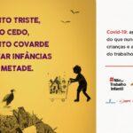 Dia de Combate ao Trabalho Infantil