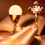Artigo – O sacramento do Corpo de Cristo