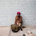 Senegalesa em Dakar  (AFP or licensors)