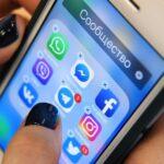 Redes sociais em tempos de pandemia