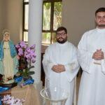 Ministério do leitorado aos seminaristas