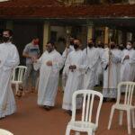 Admissão dos seminaristas às Ordens Sacras
