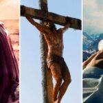 Cinco filmes recomendados para a Semana Santa