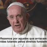 O Vídeo do Papa