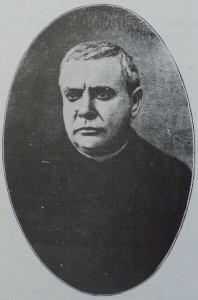 PADRE MANOEL JOAQUIM GONÇALVES