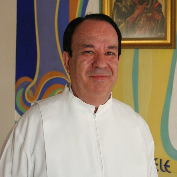 Dionísio J. Corrêa dos Santos