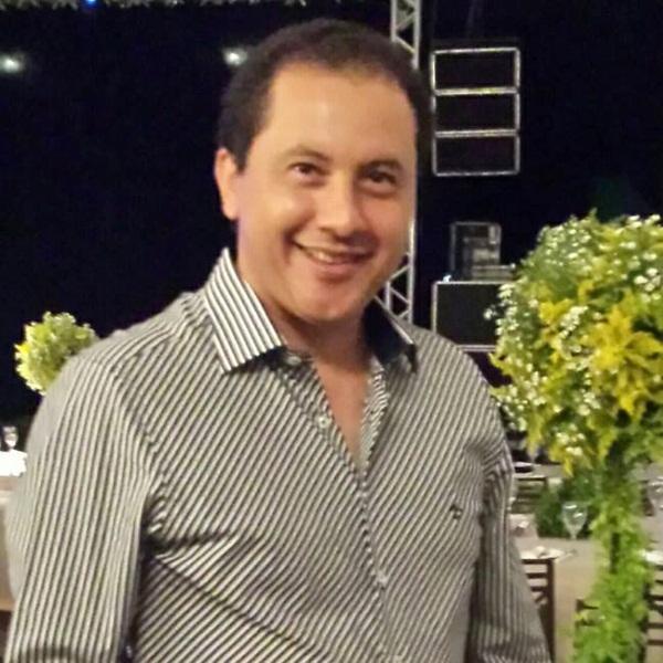 Ernesto Pedro de Oliveira Rosa